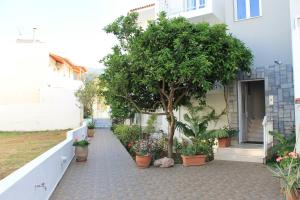 Melissa Apartments, Aparthotels  Malia - big - 32