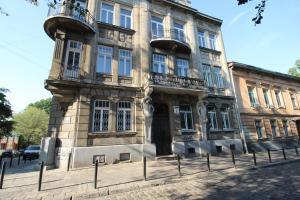 Citadel, Apartments  Lviv - big - 1