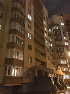 Sevil Apartment Yamashev Prospekt, Apartments  Kazan - big - 16