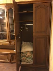 Sevil Apartment Yamashev Prospekt, Apartments  Kazan - big - 19