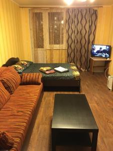 Sevil Apartment Yamashev Prospekt, Apartments  Kazan - big - 20