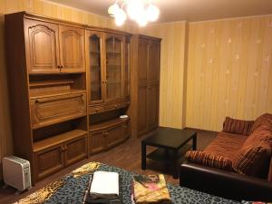 Sevil Apartment Yamashev Prospekt, Apartments  Kazan - big - 22