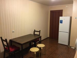 Sevil Apartment Yamashev Prospekt, Apartments  Kazan - big - 24