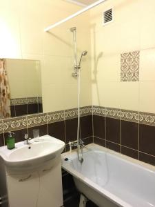 Sevil Apartment Yamashev Prospekt, Apartments  Kazan - big - 29