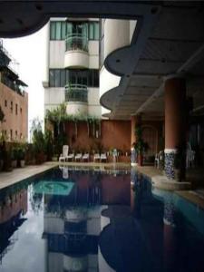 My Landshil Apartel, Apartmány  Manila - big - 8