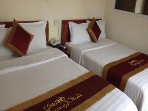 Hung Phat Hotel, Hotely  Da Nang - big - 1