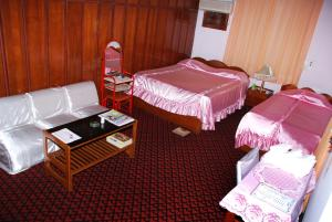 Than Lwin Hotel, Отели  Mawlamyine - big - 3