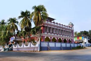 Than Lwin Hotel, Отели  Mawlamyine - big - 4