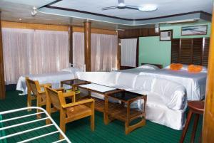 Than Lwin Hotel, Отели  Mawlamyine - big - 5