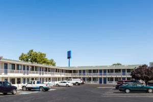 Motel 6 Reno - Virginia Plumb, Hotels  Reno - big - 1