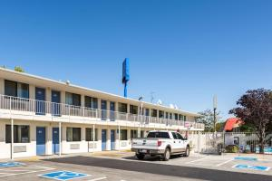 Motel 6 Reno - Virginia Plumb, Hotels  Reno - big - 27