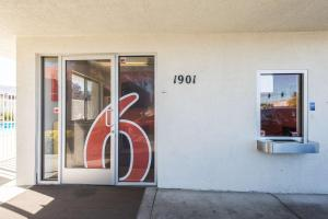 Motel 6 Reno - Virginia Plumb, Hotels  Reno - big - 25