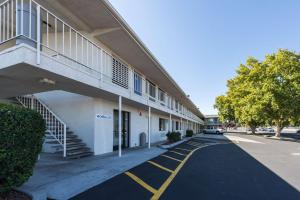 Motel 6 Reno - Virginia Plumb, Hotels  Reno - big - 24