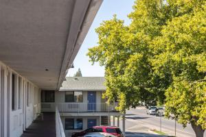 Motel 6 Reno - Virginia Plumb, Hotels  Reno - big - 21