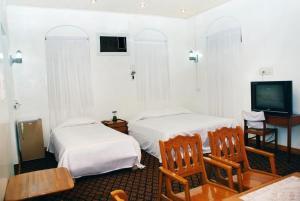 Than Lwin Hotel, Отели  Mawlamyine - big - 7