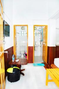 Than Lwin Hotel, Отели  Mawlamyine - big - 12