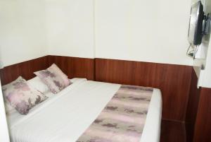 Than Lwin Hotel, Отели  Mawlamyine - big - 14