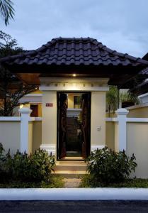 Les Palmares Villas, Курортные отели  Банг Тао Бич - big - 50