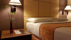 Riviera Mansion Hotel, Hotels  Manila - big - 10