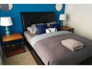 Applewood Suites - 2 BDRM King W, Apartmány  Toronto - big - 20