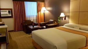 Riviera Mansion Hotel, Hotels  Manila - big - 6