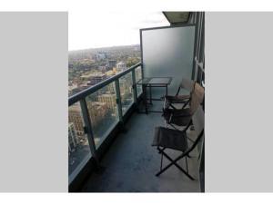 Applewood Suites - 2 BDRM King W, Apartmány  Toronto - big - 26