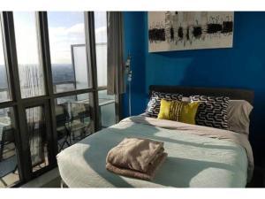 Applewood Suites - 2 BDRM King W, Apartmány  Toronto - big - 19