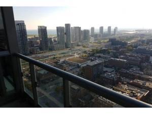 Applewood Suites - 2 BDRM King W, Apartmány  Toronto - big - 25