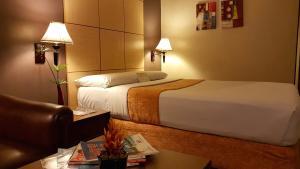 Riviera Mansion Hotel, Hotels  Manila - big - 8