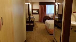 Riviera Mansion Hotel, Hotels  Manila - big - 4