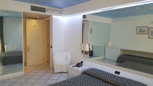 Hotel Ristorante Panoramico, Hotels  Castro di Lecce - big - 10