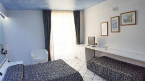 Hotel Ristorante Panoramico, Hotely  Castro di Lecce - big - 5
