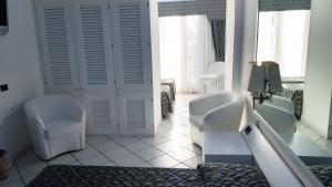 Hotel Ristorante Panoramico, Hotely  Castro di Lecce - big - 24