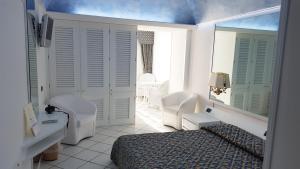 Hotel Ristorante Panoramico, Hotely  Castro di Lecce - big - 22