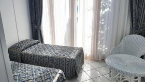 Hotel Ristorante Panoramico, Hotels  Castro di Lecce - big - 21