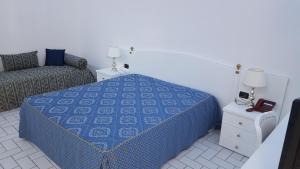 Hotel Ristorante Panoramico, Hotels  Castro di Lecce - big - 19