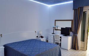 Hotel Ristorante Panoramico, Hotely  Castro di Lecce - big - 3