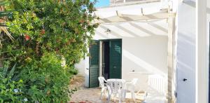 Hotel Ristorante Panoramico, Hotels  Castro di Lecce - big - 17