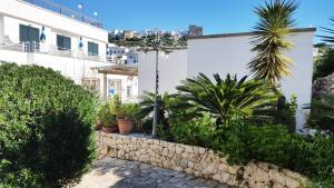 Hotel Ristorante Panoramico, Hotely  Castro di Lecce - big - 16