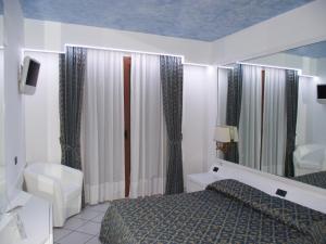 Hotel Ristorante Panoramico, Hotely  Castro di Lecce - big - 13