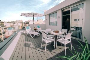 Mannix Urban Apartments