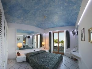 Hotel Ristorante Panoramico, Hotels  Castro di Lecce - big - 4
