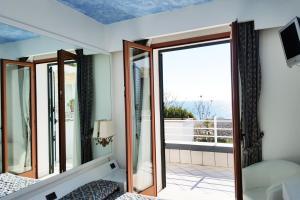 Hotel Ristorante Panoramico, Hotels  Castro di Lecce - big - 11
