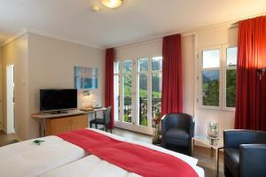 Belvedere Swiss Quality Hotel, Hotely  Grindelwald - big - 15