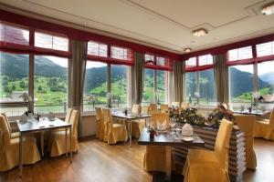 Belvedere Swiss Quality Hotel, Hotely  Grindelwald - big - 42