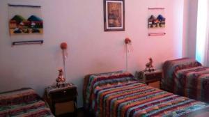 Hotel Frontera, Hotels  La Quiaca - big - 4