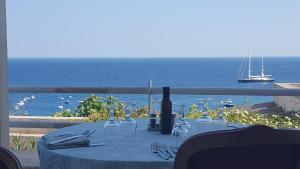 Hotel Ristorante Panoramico, Hotely  Castro di Lecce - big - 54