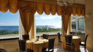 Hotel Ristorante Panoramico, Hotels  Castro di Lecce - big - 52
