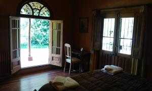 Finca La Encantada, Загородные дома  Сан-Рафаэль - big - 4