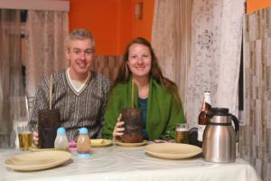 Hotel valley view, Hotely  Pelling - big - 33